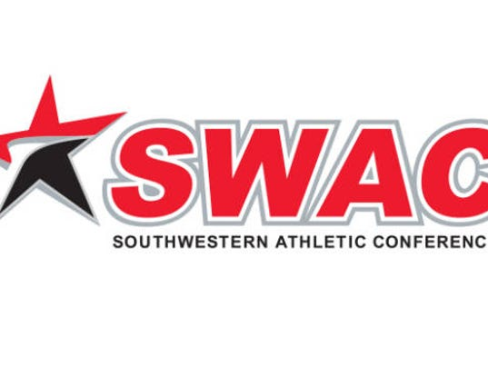 SWAC logo...