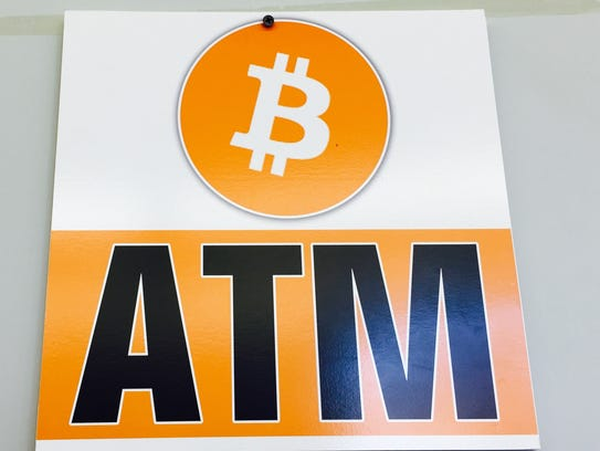 There are at least 6 bitcoin ATMs now in metro Detroit