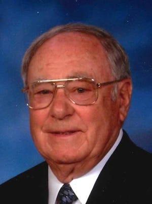 Clayton Morlan, 94