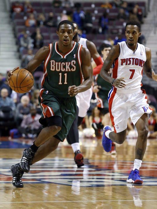 PistonPowered: Brandon Jennings trade not looking so hot
