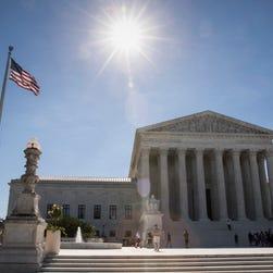 Supreme Court imposes church tax