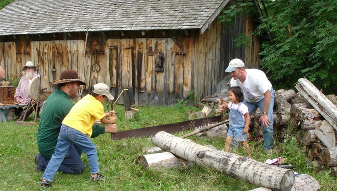 The Historic Point Basse Pioneer Festival is set for June 13 and 14 in Nekoosa.