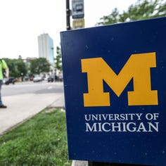 Mitch Albom: Michigan professor let politics dictate student's education
