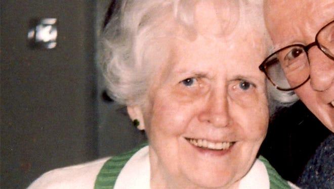Romona Johnsonbaugh 90th Birthday