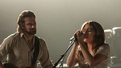 See 'A Star is Born' trailer with Bradley Cooper and Lady Gaga in scenes shot on Coachella, Stagecoach stages