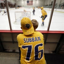 Predators fans quickly embrace P.K. Subban