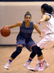 Lake View's Jordan Brooks signed Tuesday to continue