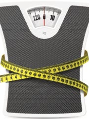 Weight loss can be a fight to the finish.