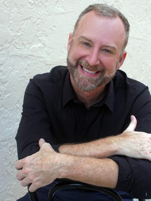 Jeffery Kin is the artistic director of the Players Centre for Performing Arts.