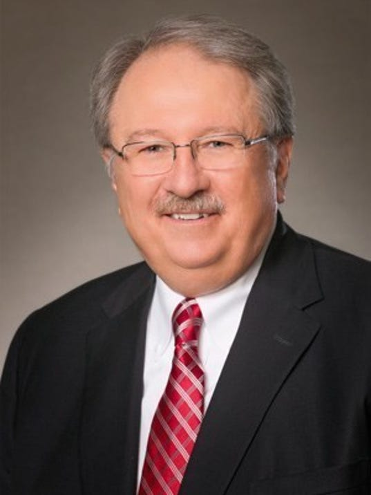 Codorus Valley Bancorp Larry Miller