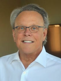 Larry Honig Marco Island  City Council member