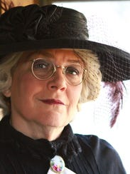 Karen Vuranch as Mother Jones