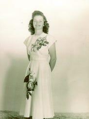 Molly McGhee-McCoy, mother to Barbara Kane