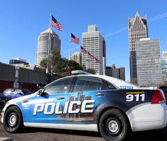 Bankruptcy leaves Detroit police abuse claims unpaid