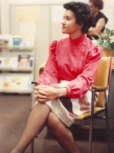 Anita Favors Thompson