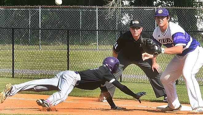 Opelousas Catholic faces University Academy in a best-of-three regional series in the Division IV playoffs.