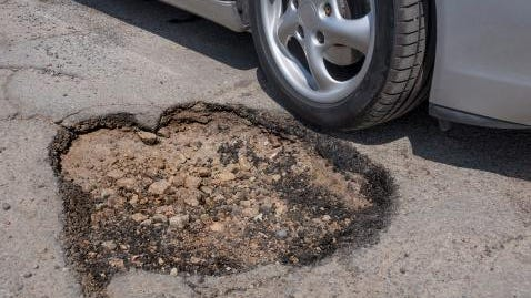 Why is it so hard to find funding to fix Wisconsin's roads?