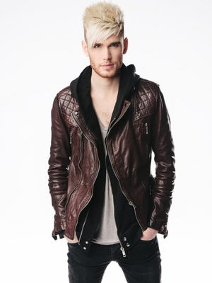 Colton Dixon will perform on Feb. 26 at Thompson-Boling Arena as a part of Winter Jam.