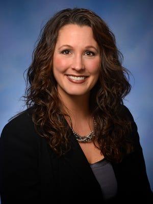 State Rep. Lisa Posthumus Lyons