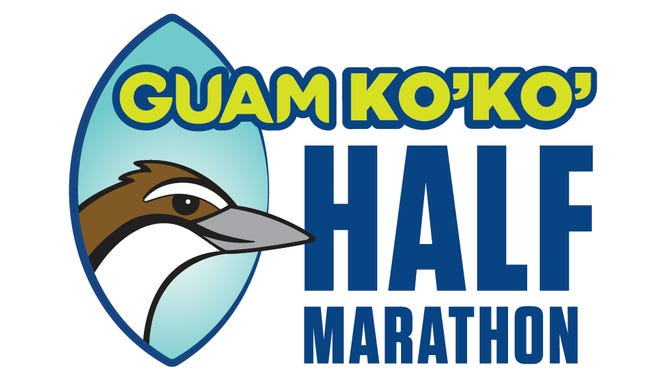 The Guam Ko'ko' Half Marathon is set for Oct. 29, 2017, with the start and finish in historic Hagåtña.