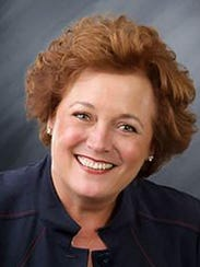 Trudi Williams