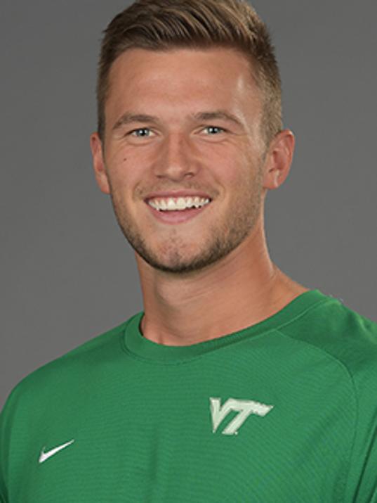 Ben Lundgaard