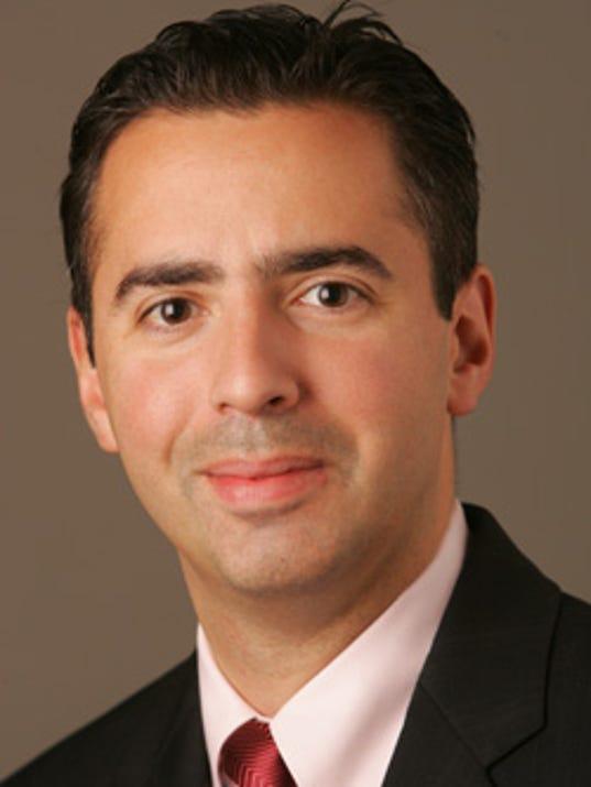 Ray Sanchez,