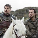 'Game of Thrones' recap: The spoil(er)s of war