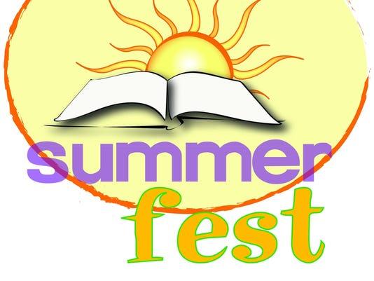 Summerfest generic logo