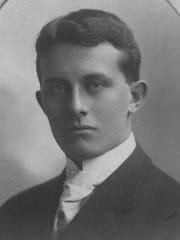 Edward F. Sinz