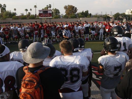 Keeping Track Of Arizona High School Football Transfers