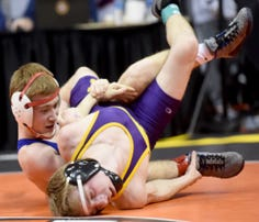 Will wrestling uniform changes increase participation?