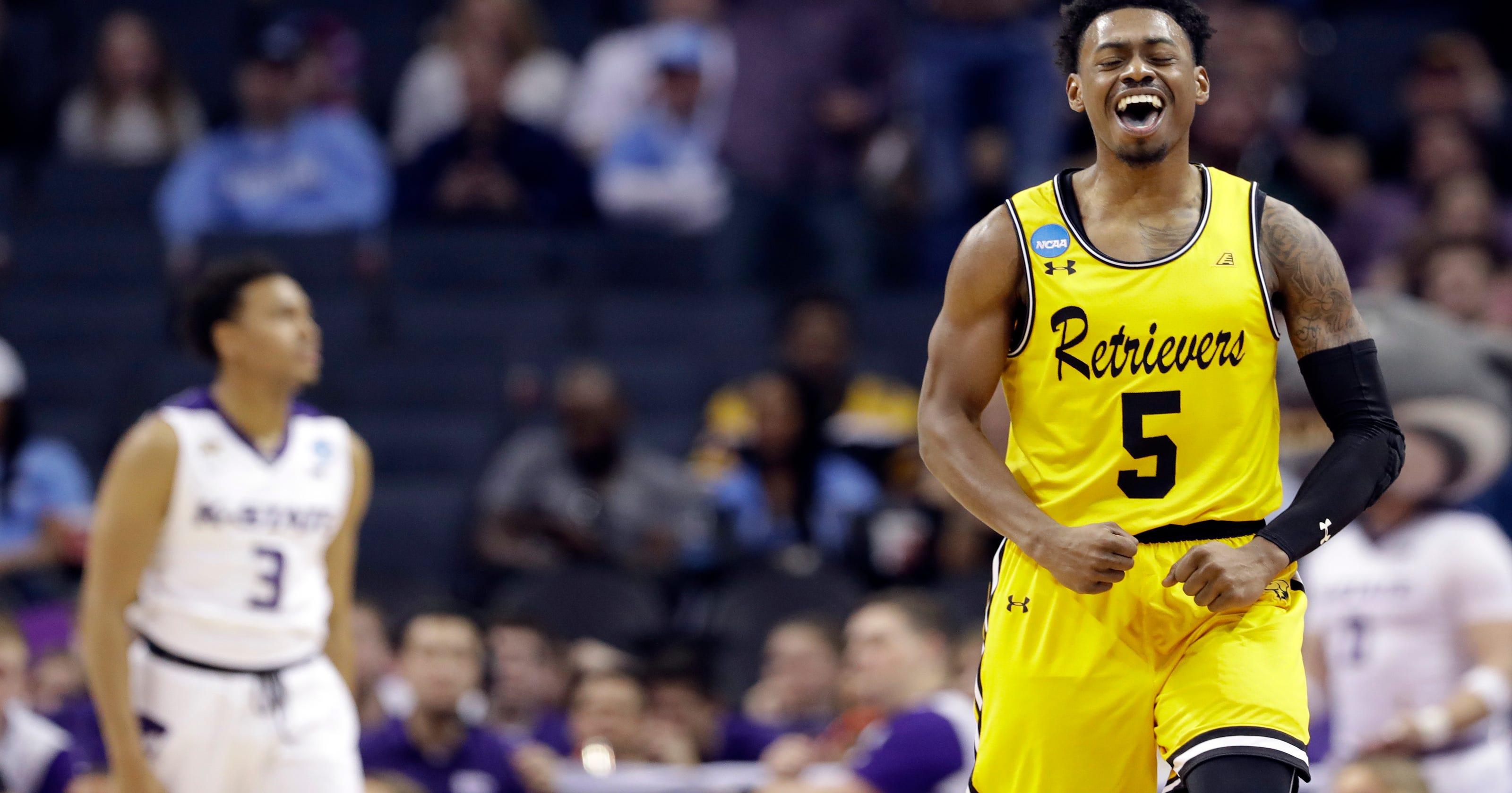 What's an NCAA Tournament upset worth? Units = big bucks
