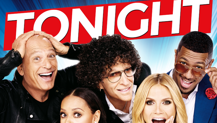 'America's Got Talent' premieres Tuesday night at 8:00