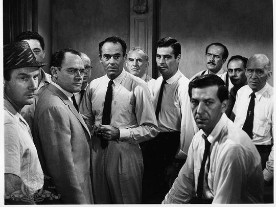 When people are called for jury duty, films such as 12 Angry Men come to mind, but surely it can't be that bad.
