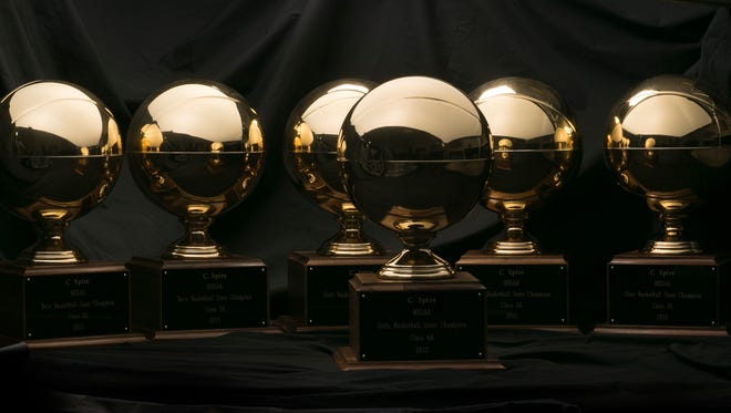 The MHSAA state basketball tournament begins March 2-14