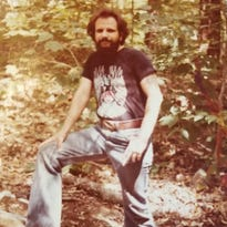 Joe Giordani, 68, of Binghamton, 'marched to his own drum'