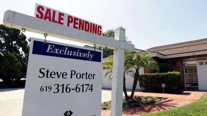 The National Association of Realtors predicts the supply of homes for sale will remain tight next year, pushing up prices.