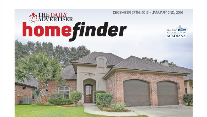 Looking for a new place to live? Start your search with Homefinder!