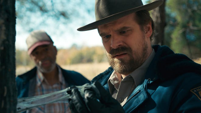 David Harbour is the latest addition to the Indiana Comic Con roster.