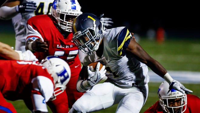 Running back Eric Gray will lead Lausanne into the Division 2-A title game against perennial power Knoxville Webb.
