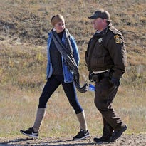 Shailene Woodley: No jail time in plea deal for arrest in pipeline protest