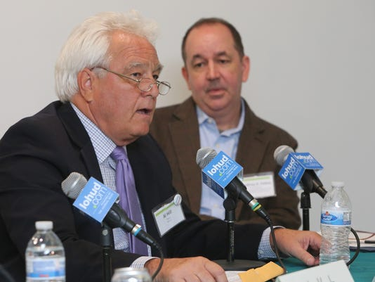 Nuclear Waste Forum