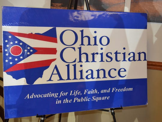 "Ohio Christian Alliance played a key role in the ""Circle"