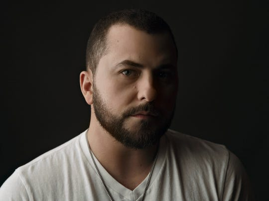 Country bro Tyler Farr will perform as part of the 2018 Kentucky Derby Festival at Waterfront Park.