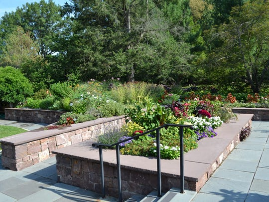 Sense & Scents-Ability: PresHerbvastion — Gathering Summer's Bounty for all of your Senses is scheduled for Saturday, Aug.4, from 11 a.m.to 2p.m. at the Colonial Park Fragrance and Sensory Garden.