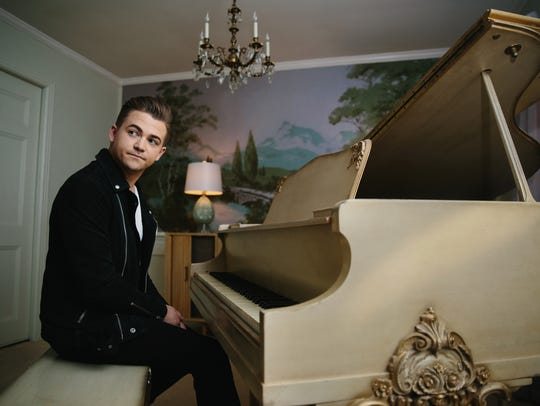Hunter Hayes will perform at the Ventura County Fair