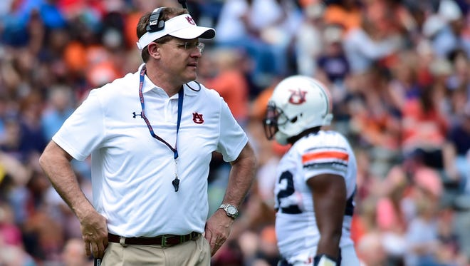 Auburn coach Gus Malzahn acknowledges he and his peers may change their tune on satellite camps if their league can't get the camps banned.