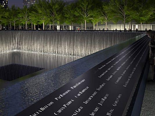 wsd 9-11 museum