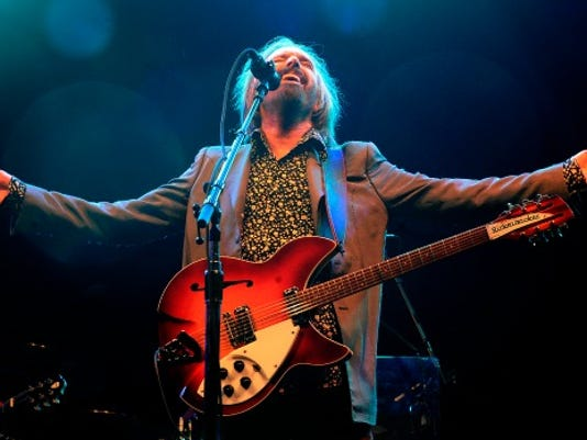 Tom Petty and the Heartbreakers bringing home four-day Bonnaroo